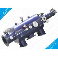 China Rubber Lining Automatic Self Cleaning Filter For Precision Filtration GFK Series on sale