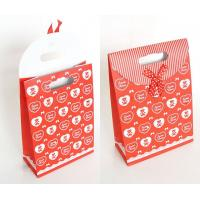 Personalized Recycling Coloured Gift Paper Carrier Bags