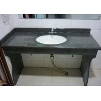 China Prefabricated Bathroom Engineered Granite Countertops Anti - Scratch For Home wholesale