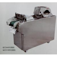 China Vegetable Cutter QCD660 wholesale