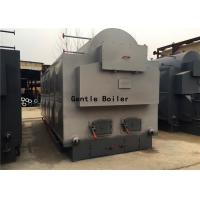 China Manual Operation Type 4ton wood firewood log fired industrial steam boiler for Greenhouse wholesale