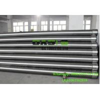 China China manufacturer of stainless steel johnson type well screens for well drilling wholesale