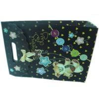 China Christmas Wrapping Paper Storage Bag wholesale