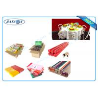 Quality Full Range Color Customized Printing Patern PP Non Woven Fabric for Tablecloth for sale