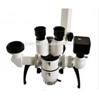 China Medical Surgical Operation Microscope for ENT/Dentel/Ophthalmology/Gynecology/Surgery wholesale