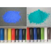 China Solid Epoxy Powder Coating For Coal Mine Pipe Good Mechanical Performance wholesale