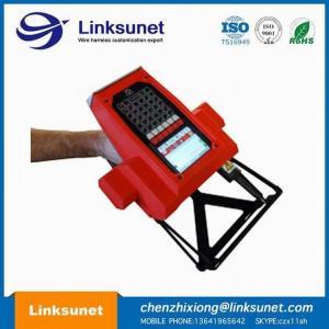 China Red Dot Peen SIC Marking Machine wholesale