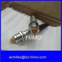 China best supplier wholesale 8 Pin LEMO 1B Rapid Plug Lemo broadcast connector with 12v 2A power adapter wholesale