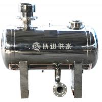 China High Capacity Industrial Water Supply Pressure Tank , Mirror Polishing on sale