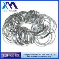 China W164 Front Metal Rings Mercedes-benz Air Suspension Parts 1643206013 wholesale