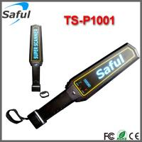 China industrial body scanner made in China cheap portable hand held metal detector price on sale