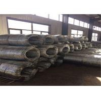 China Inconel 718 Wire Inconel Nickel Alloy 10-900MM Dimensions With Excellent Weldability wholesale