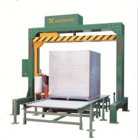 China Cheap Crazy Selling pallet shrink wrap machine from china on sale