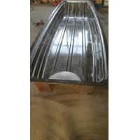 China Row Boat Rotomolding Mould High Efficiency on sale
