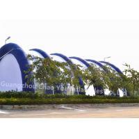 China Giant 30x20m Outdoor PVC Inflatable Sport Archway Party Tent for Events wholesale