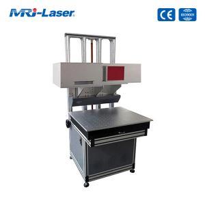 China 3D CO2 Laser Marking Machine Wood Engraving Machine wholesale