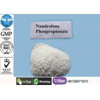 China CAS 7207-92-3 Deca Anabolic Steroids Legal Muscle Gain Nandrolone Propionate wholesale