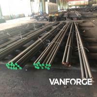 China Hot Rolled Ocean Anchor Chain Hot Rolled Steel Round Bar High Tensile Strength wholesale