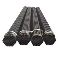China Large Diameter High Frequency Welded Pipe Customizable Length For Construction wholesale