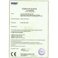 H-Lin International Group Limited Certifications