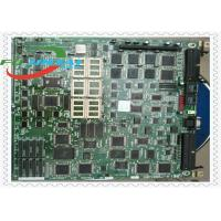 China Original Used Panasonic Spare Parts MMI Board LA-M00105 For AI AVK2B Machine wholesale