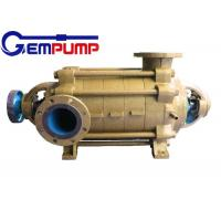 China TSWA series horizontal multi-stage centrifugal pump 18.4 ~ 270 m Head wholesale