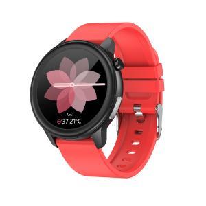 China AI Medical Diagnosis TI AFE4404 ECG Monitor Smart Watch wholesale