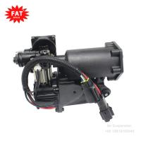 China ISO9001 Air Suspension Compressor For Land Rover Discovery 3&4 Range Rover Sport LR023964 LR04525 LR015303 Gas Ride Pump wholesale