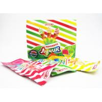 China New arrival Ice Cream Lollipop with Fluorescence Stick / NEW !!! Children favorite sweets wholesale