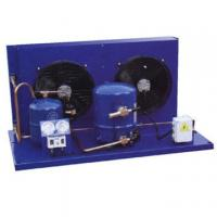 Buy cheap Hermetic condenser unit (refrigeration condensing unit, refrigeration equipment, HVAC/R) from wholesalers