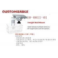 China Wall Mount Medical Trolley Cart  ECG Machine Accessories Long Service Life wholesale