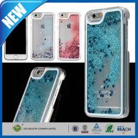 China Crystal Clear Customized Cell Phone Cases Ultra Thin Protective Phone Cases on sale