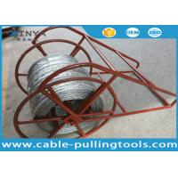 China 12 Strands 320kN Non Rotating Wire Rope Overhead on sale
