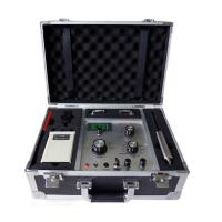 China Diamond Deep  Underground Metal Detector Treasure Scanner With Battery Charger EPX7500 on sale