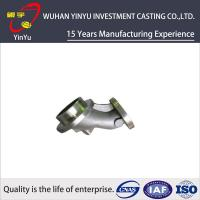 China Customized Precision Investment Casting Products With Lost Wax  Process on sale