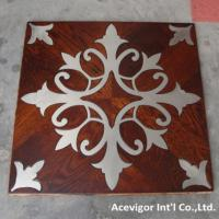China Wood Parquet Flooring wholesale