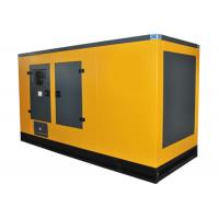China 80kw 100kva Cummins 6BT5.9G2 Small Diesel Engine Generator for home backup wholesale