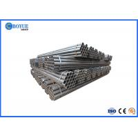 China OD1/2-48' Low Temperature Alloy Steel Pipe ASTM A333 GR.6 Seamless Welded Pipe 1/2- 48 on sale