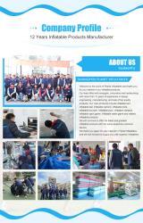Guangzhou Planet Inflatables Ltd.