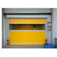 China Auto Rolling Door 3 Sides Nozzle Modular Cleanroom Air Shower For Medical Industrial wholesale