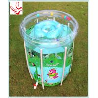 China Customized Small Inflatable Swimming Pools For Kids / Children wholesale