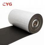 China Fire Retardant Double Sided Adhesive Tape Acoustic IXPE Foam Adhesive Backed Insulation wholesale