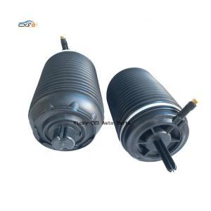 China MACAN 95B 95B616001B 95B616002B Porsche Air Suspension Bag wholesale