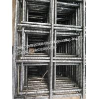 Quality Industrial Prefabricated Steel Square Mesh Commercial Ground Slabs for sale