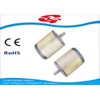 China 110V Permanent Magnet DC Motor , High Voltage Water Pump Motor ZYT76 wholesale