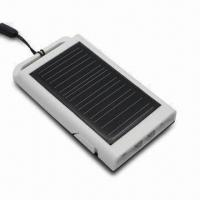 China Solar Charger with Flashlight Function wholesale