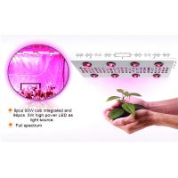 China Hot sale Noah 4S 6S 8S full spectrum 600W 1000W 1200W  led grow light for greenhouse&vegetables&herbs on sale