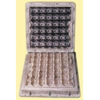 China Egg Tray Mould Egg Carton Moulds & Pulp Moulding Dies on sale