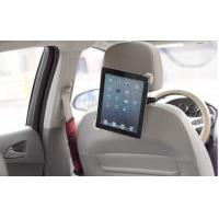 China 360 degree new ipad gadget Universal Tablet Car Seat headrest Holder on sale