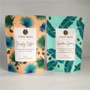 China Biodegradable Tea Bags Packaging Customized Airtightbody Scrub Instant Coffee Sachet wholesale